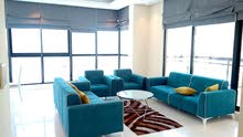 Elegant 2 BR Fully Furnished Apartment in Juffair For Rent