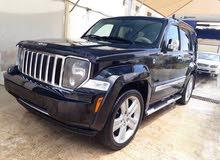 Gasoline Fuel/Power   Jeep Liberty 2010