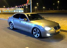 BMW 520 2008 For sale - Gold color