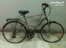 دراجة نوع MBK ياماها
