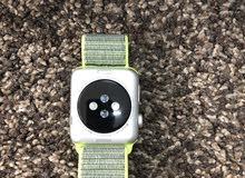Aaple Watch series 3 Nike ساعة أبل الإصدار الثالث