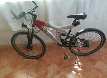 دراجة هوائية ...