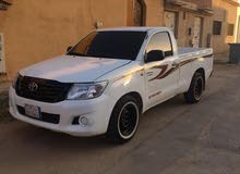 For sale 2012 White Hilux