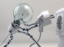 دبلوم هندسة كهربائية باحث عن عمل