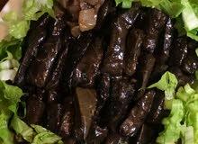 ورق عنب سوري لذييييذ