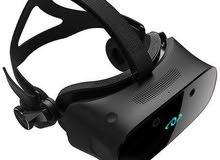 نظارة vr الواقع الافتراضي