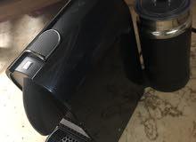 ماكينه قهوه كبسولات