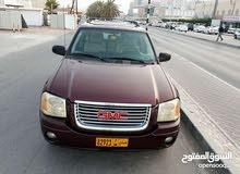Gasoline Fuel/Power   GMC Envoy 2007