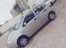 Automatic Daewoo 2004 for sale - New - Benghazi city