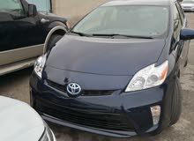 40,000 - 49,999 km Toyota Prius 2015 for sale
