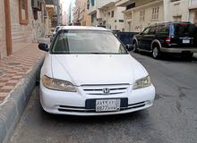 Hounda Car For Sale Al Taif Saudi Arabia
