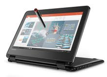 """Excellent in warranty Lenovo N24 Touch With Pen 11.6"""" 4GB RAM WIN10"""
