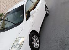 Nissan Tiida 2007 For sale - White color