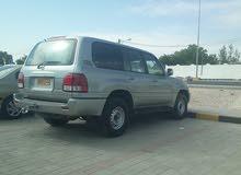 Lexus LX car for sale 1999 in Al Kamil and Al Waafi city