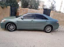 Automatic Toyota 2010 for sale - Used - Madaba city