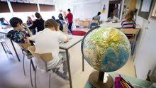 وسائل تعليمية ابتكارية ودروس تأسيسية