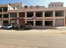 محلات /مخازن تجارية،سطح و مكتب للايجار مقابل باب سامح مول  - دوار الثقافة- اربد