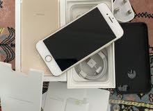 ايفون 7 (iphone 7) 256 للبيع وارد السعوديه بحاله جيده جدا