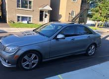 150,000 - 159,999 km Mercedes Benz C 300 2010 for sale