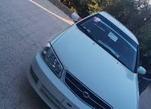 For sale 2006 White SM 3