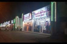 محلات تجارية للايجار في موقع مميز بولاية نزوى
