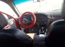 Manual Daewoo Nubira for sale