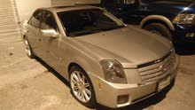 For sale Cadillac CTS car in Irbid