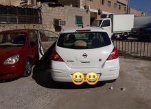 nissan tiida good condition