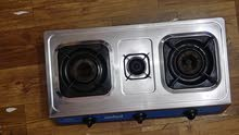 sanford  stove used 5 kd   ( jaleeb )
