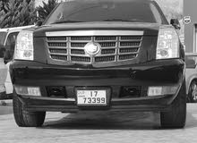 Cadillac Escalade 2009 for sale in Amman