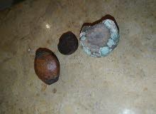 أحجار نيزك تنجدب للمغناطيس وحجر آخر