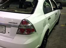 For sale Used Chevrolet Aveo