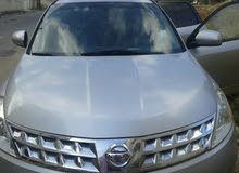 Available for sale! 130,000 - 139,999 km mileage Nissan Murano 2004