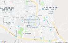 مطلوب عمارة دورين وسط صنعاء في 5 لبن