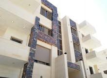 شقة اقساط في مرج الحمام((دوار الاتصالات)) ومن المالك مباشرة