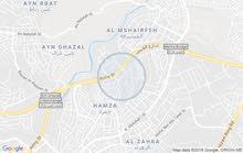مستودع للايجار في ماركا اتوستراد عمان الزرقاء