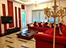 شقه ممتازه 2 غرف وصالون في دلاك البحيره 2