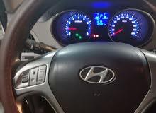 Hyundai Tuscani Used in Baghdad