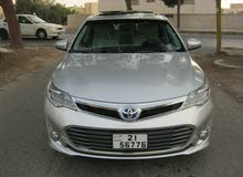 80,000 - 89,999 km Toyota Avalon 2013 for sale