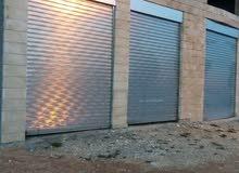 ثلاث مخازن للبيع المنطقة الصناعية الجويدة