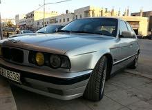 BMW 525 e34 موديل 95 بسعر مغري