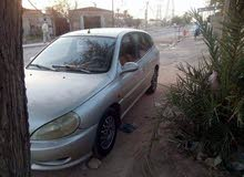 Manual Kia 2000 for sale - Used - Baghdad city