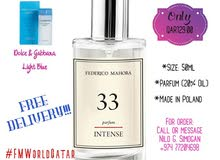 Perfumes PURE COLLECTION for Women by Federico Mahora