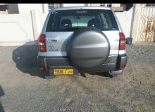 Automatic Toyota 2004 for sale - Used - Sohar city