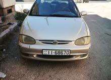 سيارة كيا سيفيا 2 1998