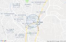 ارض للبيع جريباء نصار قرار مسجد نصار