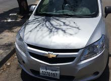 Chevrolet Sail made in 2014 for sale