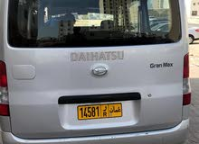 Daihatsu Other 2014 For sale - Grey color