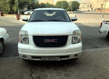 GMC Yukon car for sale 2011 in Mubarak Al-Kabeer city
