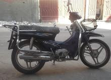 SYM motorbike made in 2010